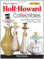 Holt Howard Collectibles Ceramicware Identification And Price Guide 50% Off