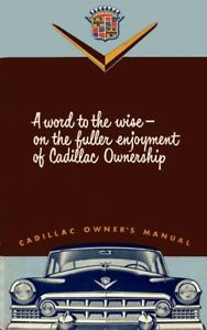 1968 Cadillac Owners Manual User Guide Reference Operator Book Fuses Fluids OEM