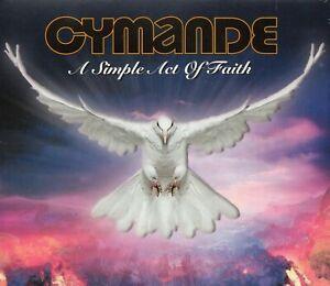 Cymande A Simple Act Of Faith Album (2015 CD) Digipak (New & Sealed) Gift Idea