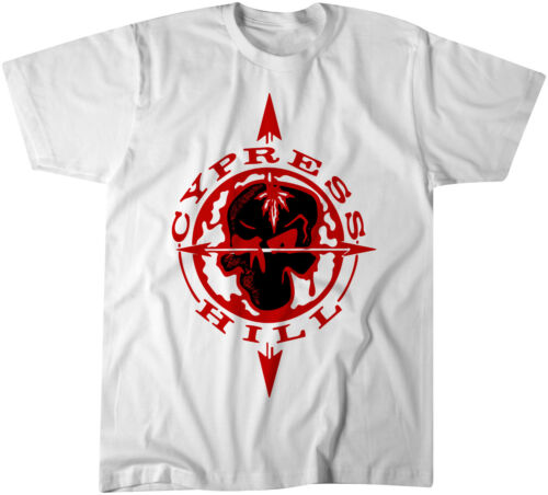 Cypress Hill Promo T-Shirt Classic Hip-Hop