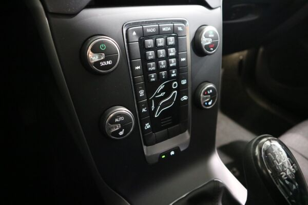 Volvo V40 CC 2,0 D2 120 Kinetic - billede 5