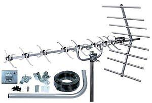 Digital-TV-Aerial-Slx-48-Element-High-Gain-Wideband-Freeview-HD-Outdoor-Loft-Kit