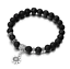 7-Chakra-Bracelet-Lava-Healing-Stones-Beaded-Gemstones-Beads-Elastic-Yoga-Stone thumbnail 23