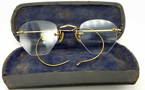 Vintage-Spectacles-with-case