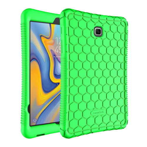 For Samsung Galaxy Tablets Soft Silicone Case Shock Proof Cover Kids Friendly
