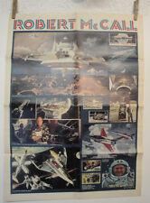 Poster SPIROU ROBERT Mc CALL N° 1695 du 8/10/1970 TTBE NO COPY