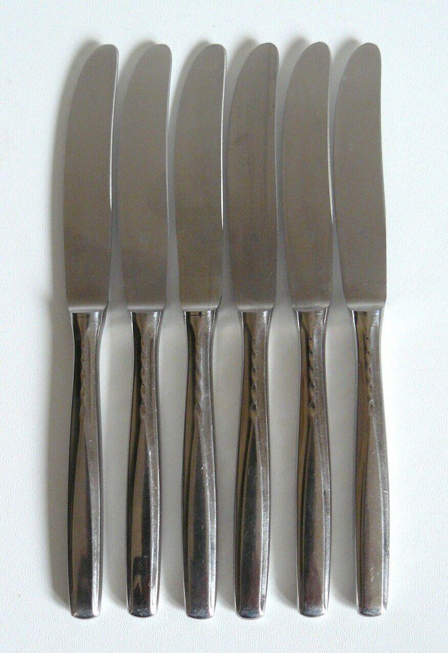 WMF Cromargan Londres 6 Couteau 17 cm