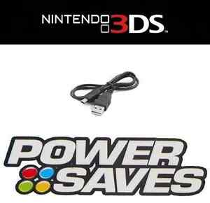 USB-DATA-CABLE-FOR-ACTION-REPLAY-POWER-SAVES-3DS-2DS-NINTENDO-POKEMON-AR-CHEATS