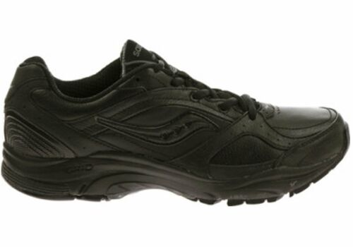Brand New Saucony Womens Integrity St 2 D Wide Width Black Shoes