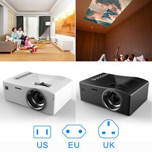 1080P-Home-Theater-Mini-LED-Multimedia-Video-PC-USB-TV-TF-HDMI-Projector-Beamer