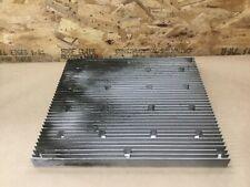 Large Aluminum Heatsink 13 Long X 11 34 Wide X 1 18 Tall 17d31pr5im
