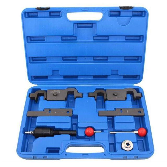 Porshe Cayenne Panamera 4.5-4.8 V8 Timing Tool Camshaft Locking Alignment Kit
