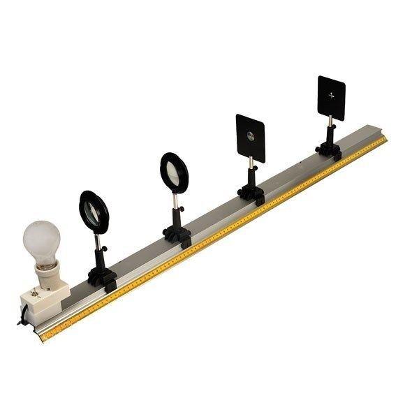 RVFM - Optical Lens Bench Set - Length 1000mm