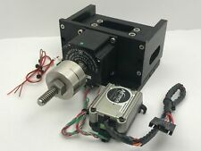 Ims Mforce Microdriver Motor Driver With Haydon Nema 23 Stepper Amp Linear Actuator
