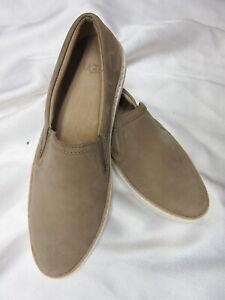 Womens UGG Soleda Slip-On Sneaker Size