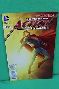 ACTION COMICS #1001c Superman ~ VF//NM Comic Book 2018 DC UNIVERSE Comics
