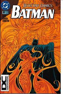 Detective Comics 689 DC Universe UPC Variant DCU Batman DC Comics 1995 VF/NM