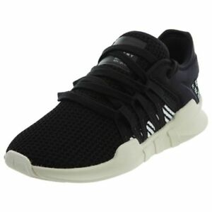 new concept 77c59 5e0f3 Image is loading Adidas-Eqt-Racing-Adv-Womens-Style-By9798-Black-