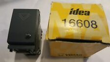 VIMAR IDEA 16511.10  SWITCH  with TEST CIRCUIT 120 230 V  BLUEWATER  CARVER