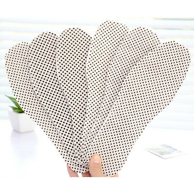 1 Pair Self-Heating Magnetic Insole Warm Pad for Shoes Foot Cushion Pad EW