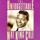 The Unforgettable Nat King Cole [1992] by Nat King Cole (CD, May-1992, Capitol)