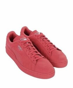 01 Rose Mono Classic Casual Men Suede Reptile Porcelain About Puma Details 363164 6gf7by