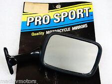 Pro Sport NEW Yamaha 297-0235 Right Short Stem Mirror YZF YZF750 YZF600