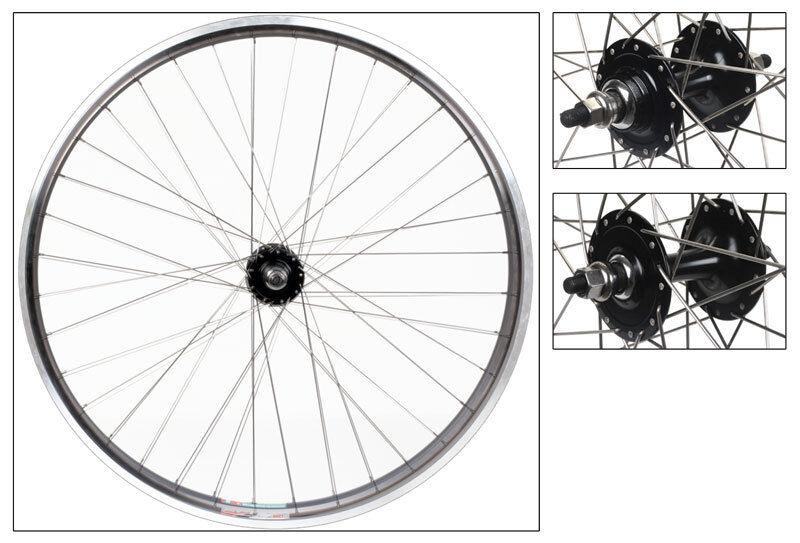 WM Wheels  700 622x14 Wei Lp18 Bk Msw 36 Form Fx fw Loose Bk 120mm Dti2.0sl