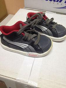 scarpe bambino 20 puma