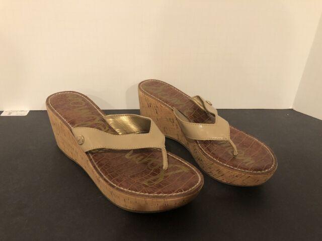 Sam Edelman Thong Sandal 3