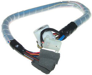Mazda-B2200-B2000-amp-B2600-New-Factory-Ignition-Switch-1986-To-1993