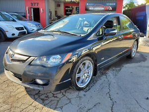 2011 Acura CSX 2011 ACURA CSX TECH PACKAGE**59.00$/SEM*