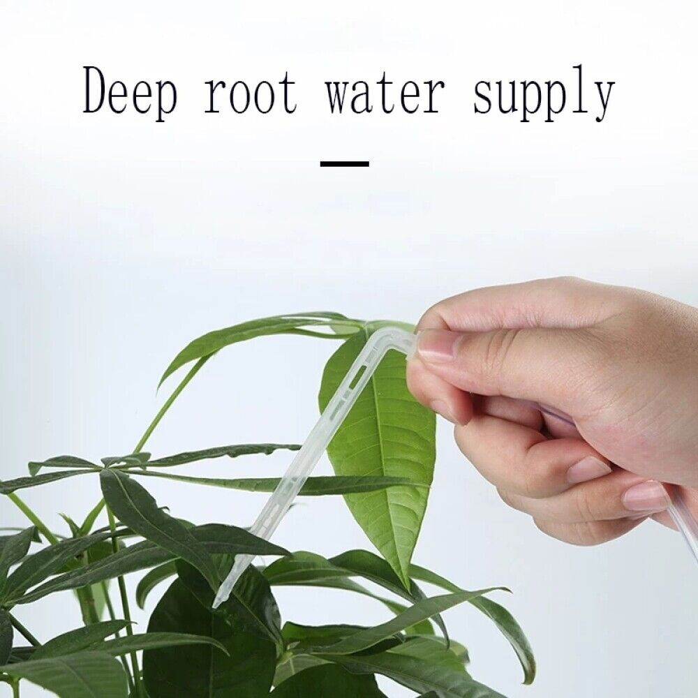 2021 New Automatic Smart Drip System Fit Garden Controller Plant Flower Potted