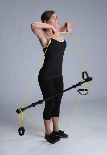 Isobo Bande Résistance Exercice Fitness Entraînement Système