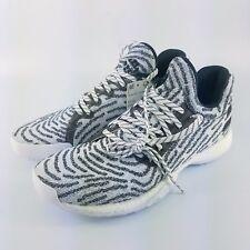 4f9806f71df item 5 adidas Harden LS Primeknit Basketball Shoes - AC8407 -  White Black Grey - Sz  13 -adidas Harden LS Primeknit Basketball Shoes -  AC8407 ...