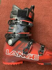 2016 Lange SX 100 Men's Adult Ski Boots - ALL SIZES - GREAT CONDITION
