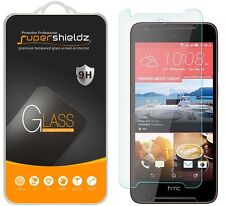 3X Supershieldz HTC Desire 628 Tempered Glass Screen Protector Saver