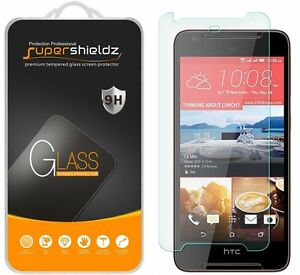 3X-Supershieldz-for-HTC-Desire-628-Tempered-Glass-Screen-Protector-Saver
