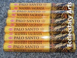 Hem-Palo-Santo-Incense-20-40-60-80-100-120-Sticks-Palo-Santo-Holy-Wood-Incense