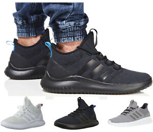 Image is loading Adidas-CloudFoam-Ultimate-Basketball-Sneakers-Mens-Running- Shoes- 402815a19
