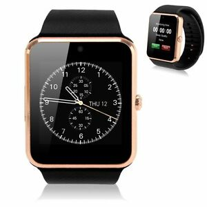 Mediatore chiave inglese lago  NFC Smart Watch Android Clock Smartwatch Kids With HD Camera SIM ...