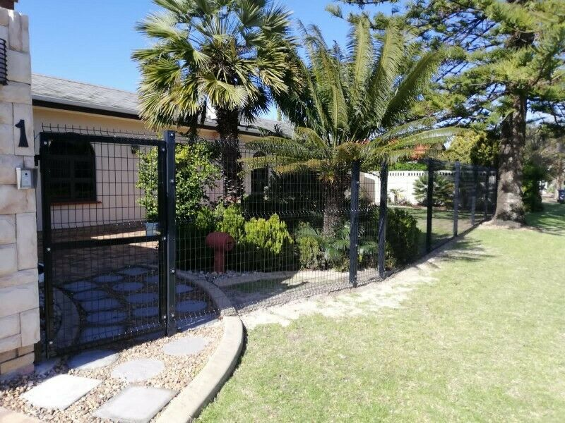 clearview gates and fencing