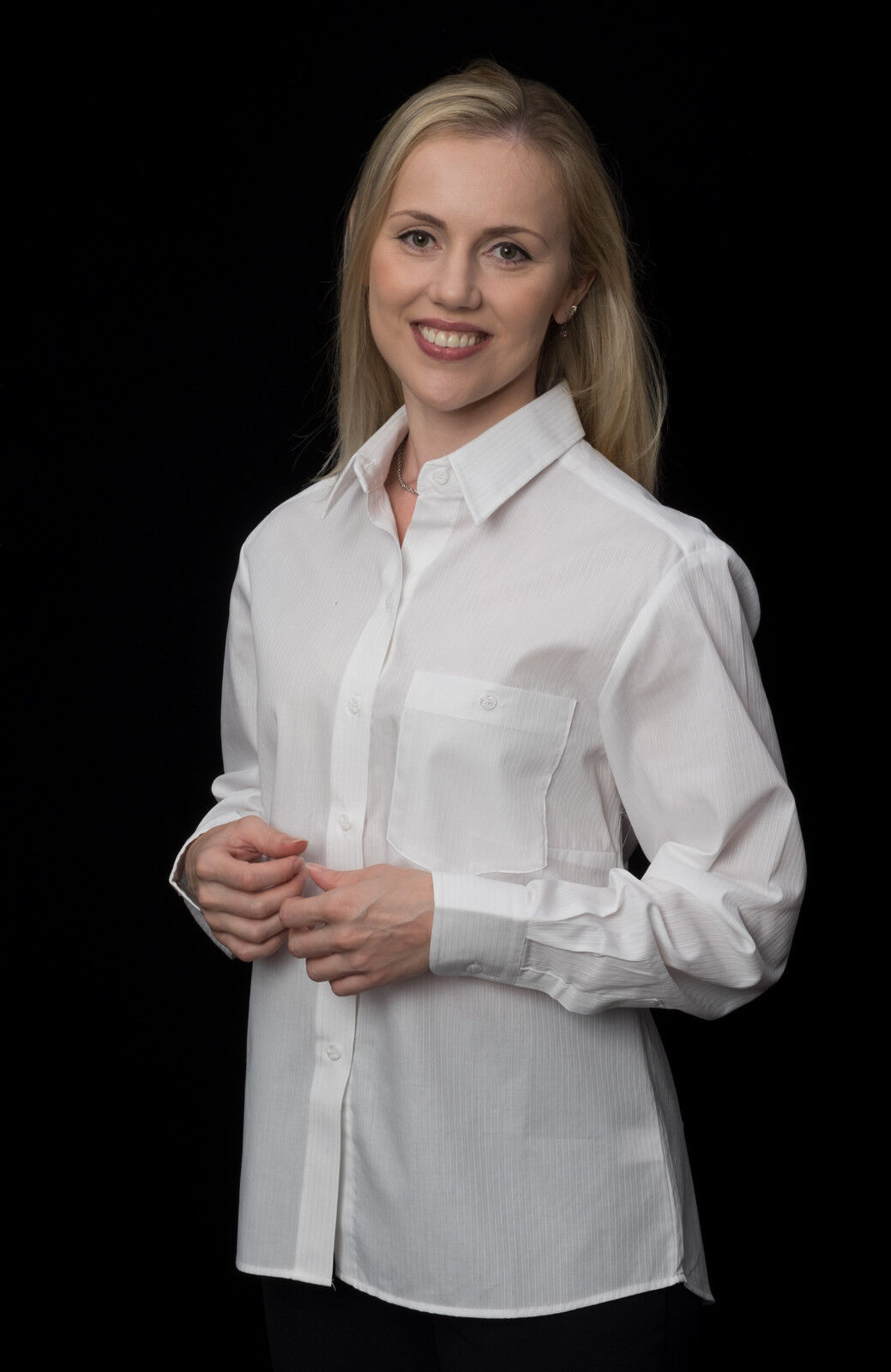 Ladies Blouse - Ladies Shirt - Australian Traditional Clothing - 612416