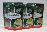 Te Amargo Hierba (bitter Tea) 3 Bags