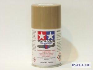 5-95-100-ML-Tamyia-86515-100ml-Spray-Acrylique-Avion-AS-15-Marron-Tan
