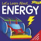 Lets Learn About Energy by Gordon Volke (Hardback, 2004)
