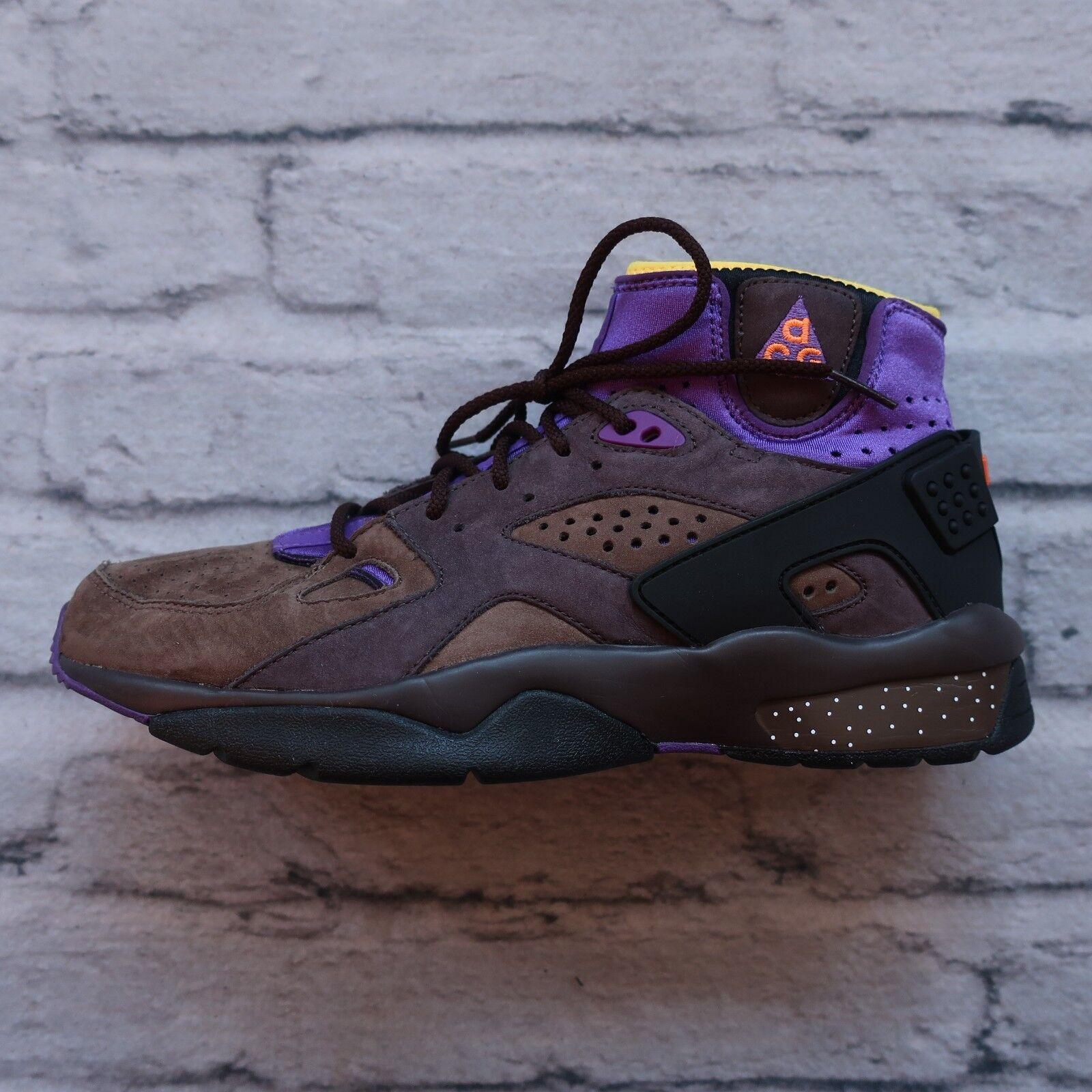 Nike Air Mowabb OG ACG shoes 749492-282 Size 9