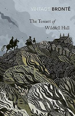 1 of 1 - The Tenant of Wildfell Hall (Vintage Classics), By Anne Bronte,in Used but Accep