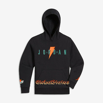 nike jordan x gatorade hoodie