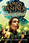 The Journal of Curious Letters by James Dashner (Paperback, 2010)